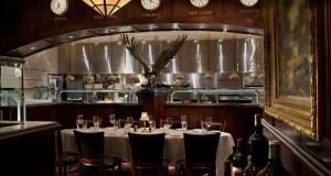 Capital Grille Scottsdale