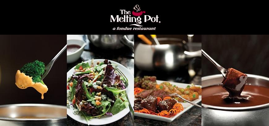 the melting pot scottsdale